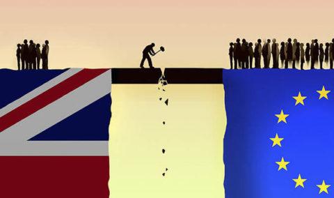 La Brexit che vacilla