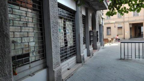 E-COMMERCE VS NEGOZI E LA SOPRAVVIVENZA DELLE CITTÀ
