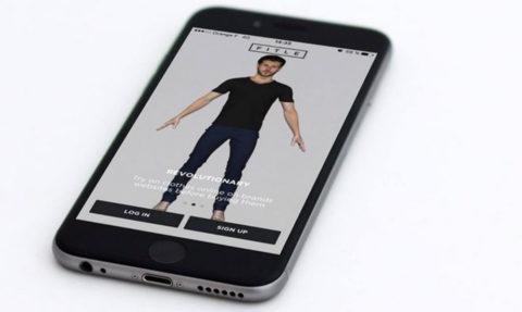 Comprare abbigliamento sul web? Non più così semplice