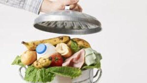 Lo spreco alimentare in Italia e nel mondo