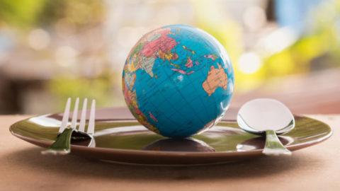 Lo spreco alimentare: è ora di dire basta!