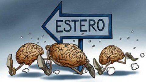 Fuga dei cervelli: talenti in partenza