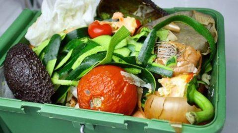 Stop allo spreco alimentare