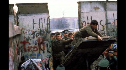 L'intolleranza, un muro che non riusciamo ad abbattere