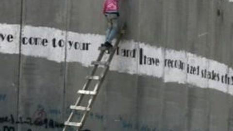 Fate la pace non la guerra