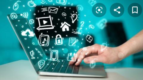 La tecnologia nelle nostre vite