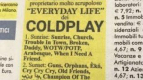 """L'aiuto della musica nella nostra """"Everyday Life"""""""