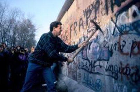È veramente necessario ergere muri?