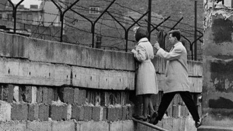 """""""I muri della vergogna, continuano ad esistere"""""""