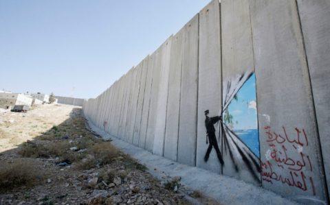 Ancora troppi muri, soprattutto mentali
