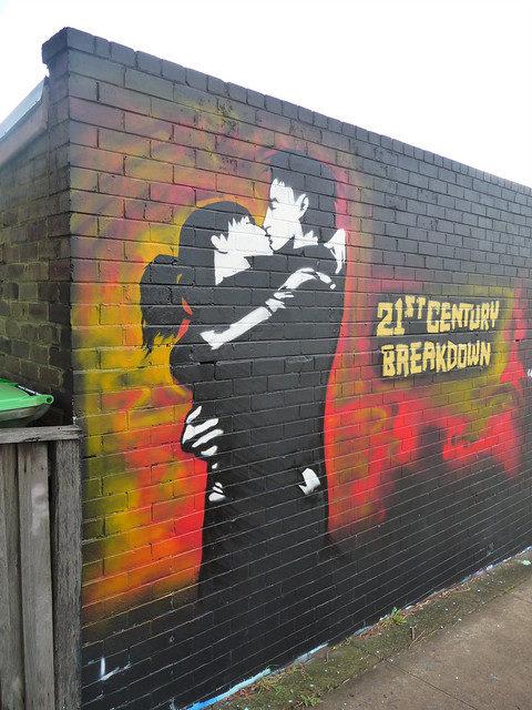 Street art: è davvero una cosa negativa?