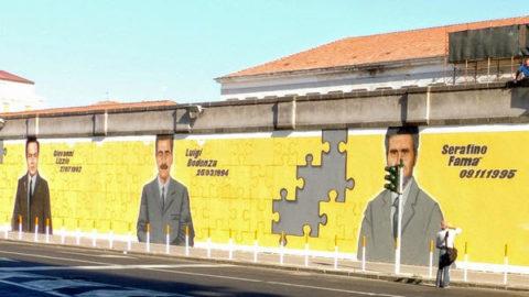 I GRAFFITI; UN'ARTE ALTERNATIVA