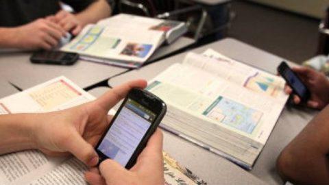 I cellulari e la comunicazione