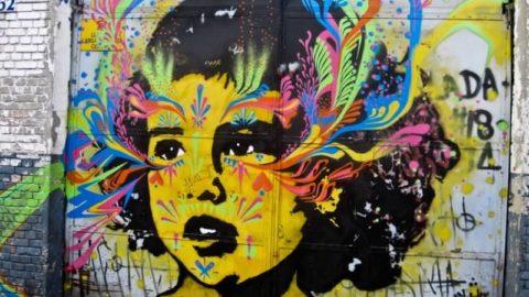 IL GRAFFITISMO