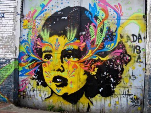 Essere vandali o essere artisti?
