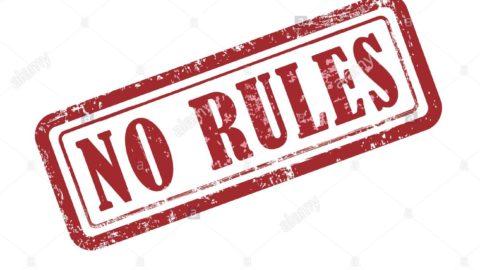 Perché ci sono le regole?