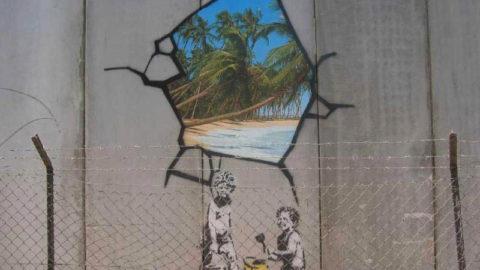Vandalismo o arte?