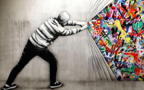 L'ARTE DELLE EMOZIONI IN STRADA: ORDINE E DISCIPLINA