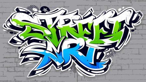 Arte o semplici graffiti?
