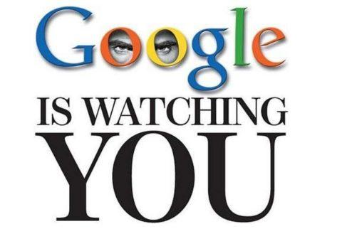 La nostra privacy alla mercé del web
