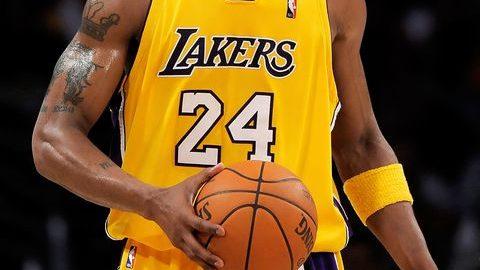 Kobe Bryant, non un semplice giocatore
