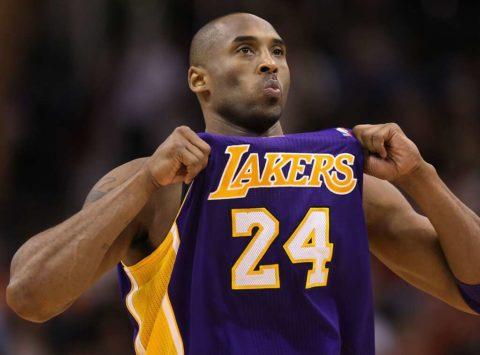 """""""Kobe Bryant"""""""