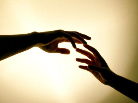Uniamoci senza toccarci