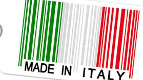 L'integrità del made in Italy