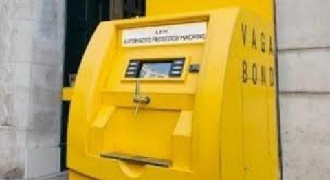 APM, il distributore di prosecco londinese.