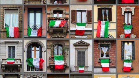 L'Italia siamo noi
