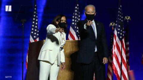 L'America sceglie Biden