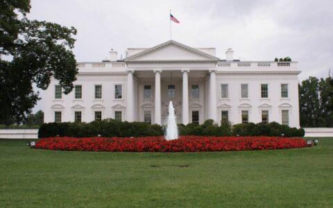 Obiettivo Casa Bianca