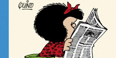 Quino e Mafalda: quando il fumetto si fa critica sociale