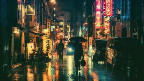 """Il Giappone nell'emergenza sanitaria: un valido modello di riferimento.  Ma la """"città di Dio"""" è pura utopia…"""