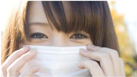 La cultura della mascherina