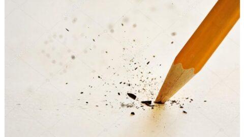 Alla ricerca della matite perdute