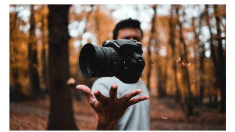 Il nuovo paradigma della fotografia