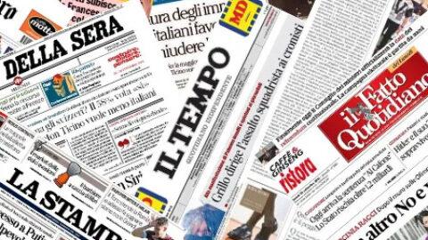 La crisi dei giornali è la crisi della democrazia