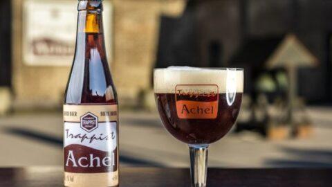 La fine della birra Achel