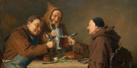 La birra trappista: una tradizione a rischio di estinzione