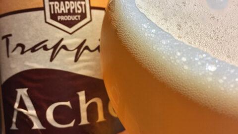 La scomparsa della birra Achel