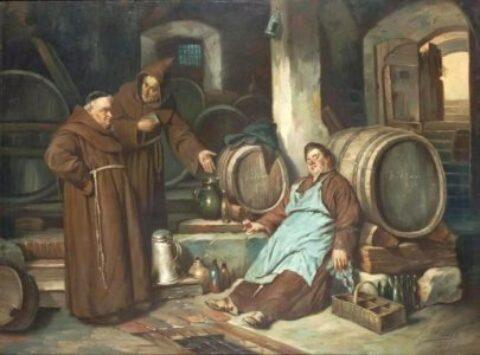 Monaci trappisti: profitto oppure etica della tradizione?